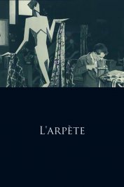 background picture for movie L'arpete