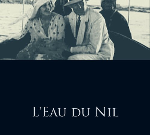 Photo dernier film  Marcel Vandal
