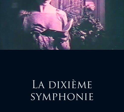 Photo du film : La dixième symphonie