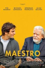 background picture for movie Maestro