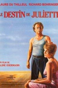 Affiche du film : Le destin de Juliette