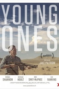 Affiche du film : Young Ones