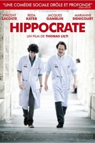 Affiche du film : Hippocrate
