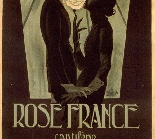 Photo du film : Rose France