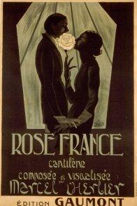Affiche du film : Rose France
