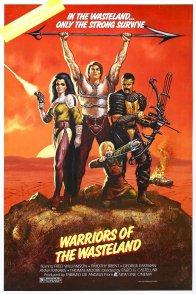 Affiche du film : Les nouveaux barbares