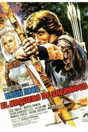 background picture for movie La grande chevauchée de Robin des Bois