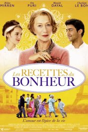 background picture for movie Les Recettes du bonheur