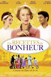 background picture for movie Les Recettes du bonheur