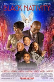 background picture for movie Black Nativity