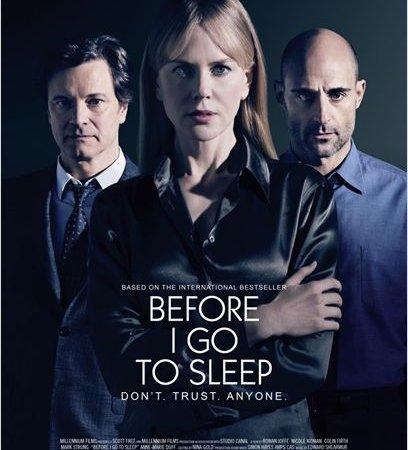 Photo du film : Avant d'aller dormir
