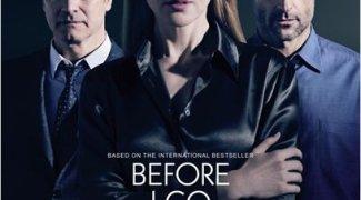 Affiche du film : Avant d'aller dormir