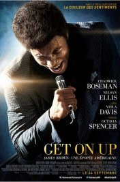 Affiche du film : Get on up
