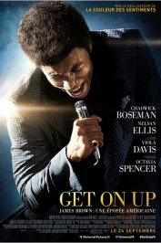 background picture for movie Get on up