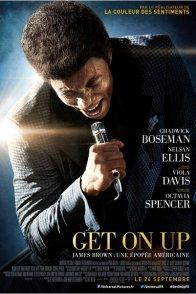 Affiche du film : Get on up