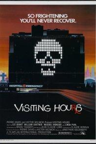 Affiche du film : Terreur a l'hopital central