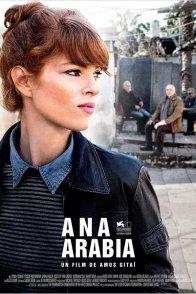Affiche du film : Ana Arabia