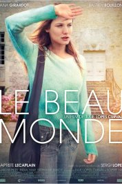 background picture for movie Le Beau Monde