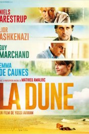 background picture for movie La Dune