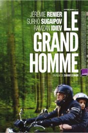 background picture for movie Le Grand Homme