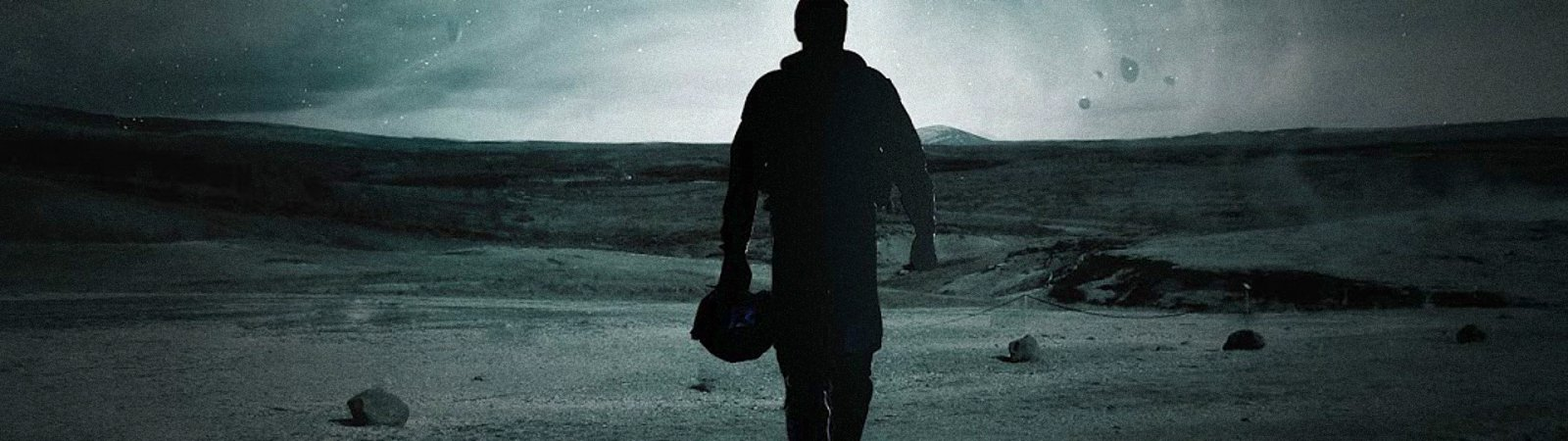 Photo du film : Interstellar