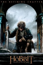background picture for movie Le Hobbit : la bataille des cinq armées