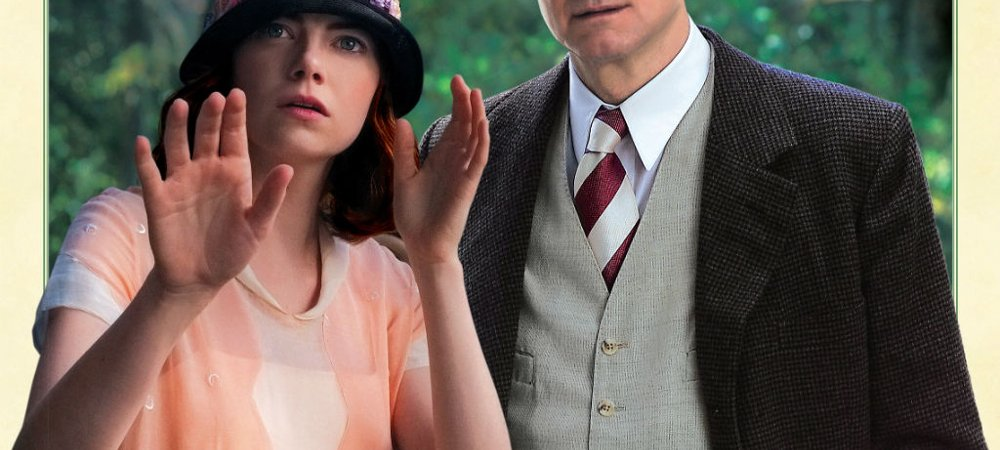 Photo du film : Magic in the Moonlight