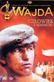 background picture for movie L'homme de marbre