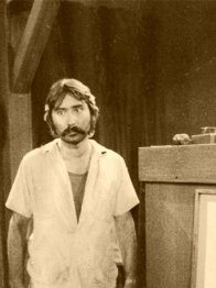 Photo dernier film  Don Hulette