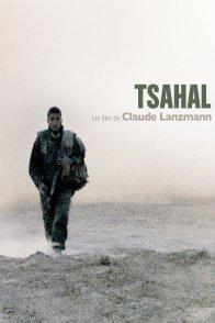 Affiche du film : Tsahal