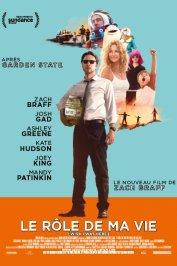 background picture for movie Le Rôle de ma vie