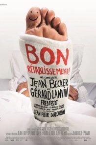 Affiche du film : Bon Rétablissement