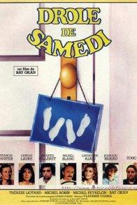 Affiche du film : Drôle de samedi