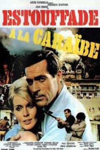 Affiche du film : Estouffade a la Caraibe