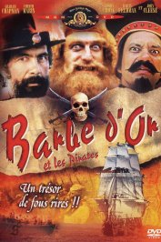 background picture for movie Barbe d'or et les pirates