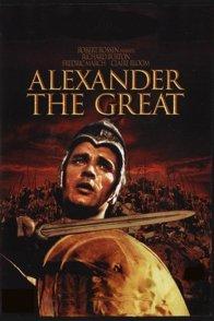 Affiche du film : Alexandre le grand
