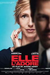 background picture for movie Elle l'adore