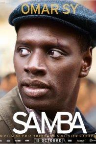 Affiche du film : Samba