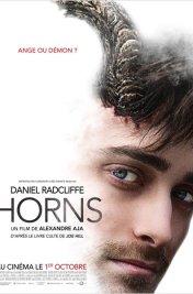 Affiche du film : Horns