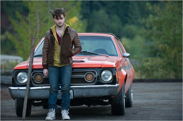 Photo du film : Horns