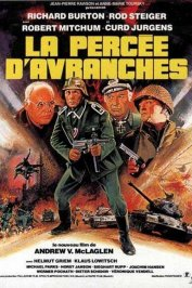 background picture for movie La percee d'avranches