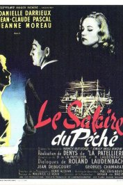 background picture for movie Le salaire du peche