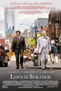 Affiche du film : Love is Strange