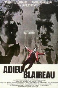 Affiche du film : Adieu blaireau