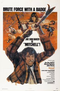 Affiche du film : Liquidez l'inspecteur mitchell