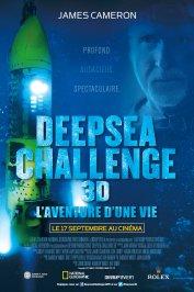 background picture for movie Deepsea Challenge 3D, l'aventure d'une vie