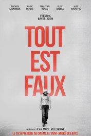 background picture for movie Tout est faux