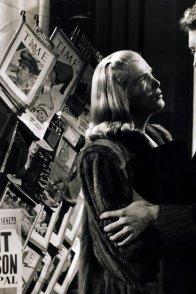 Affiche du film : L'homme aux abois