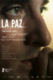 background picture for movie La Paz