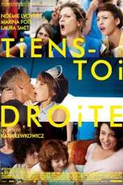 background picture for movie Tiens-toi droite